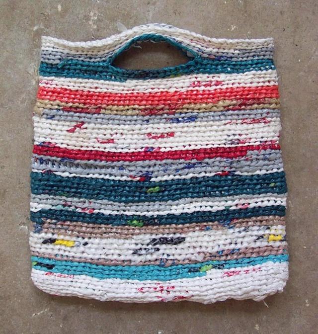Plastic Bags Bag_pu10