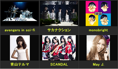 SCANDAL「MUSIC UNLIMITED」 Performance Confirmed) Unltd_10