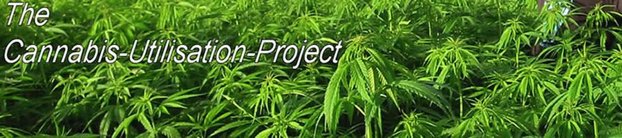 Cannabis Utilisation Project