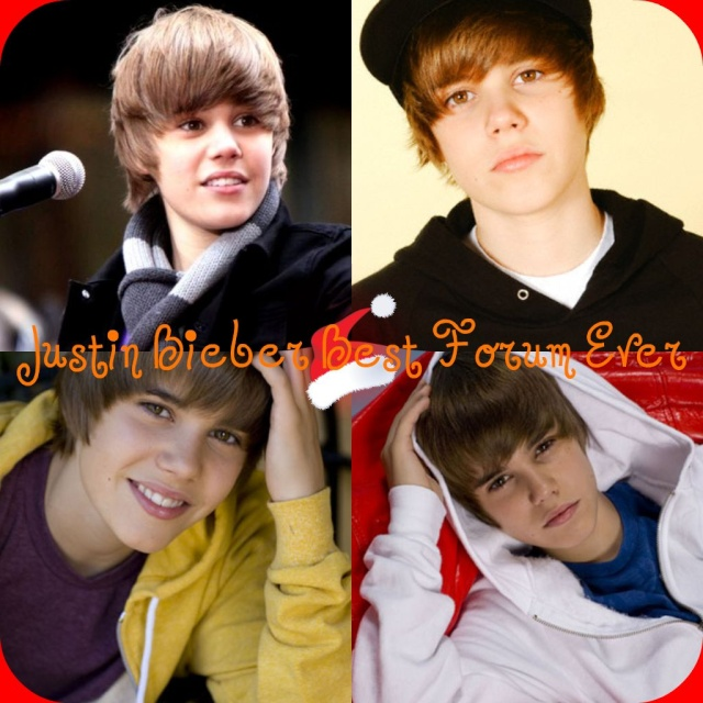 Justin Bieber Best Forum Ever