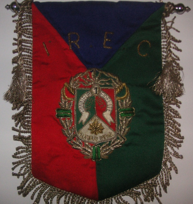Ma collection sur les fanions légion  Tome I 03911