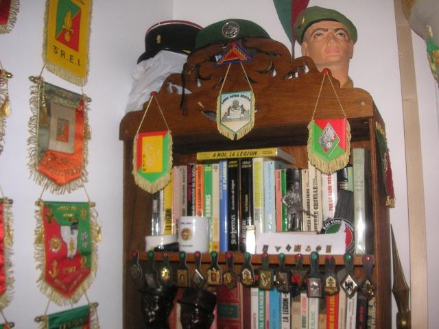 Ma collection sur les fanions légion Tome V 05610