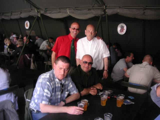 rencontre des membres pour Camerone 2010 Camero15