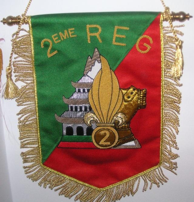 Ma collection sur les fanions légion Tome II Pict0012