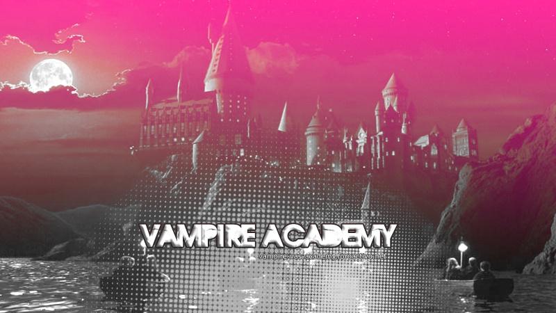 Vampire Supernatural Academy