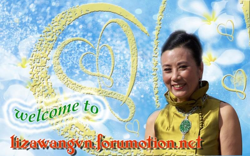 LiZa WaNg's Vietnamese forum