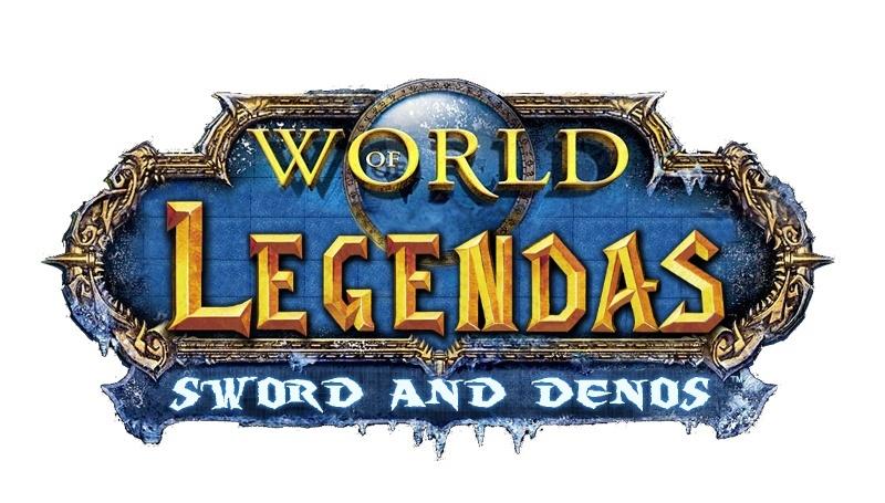 WoW Legendas