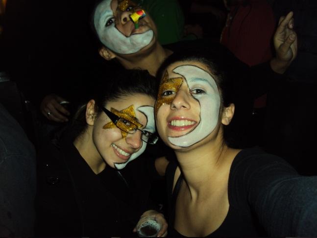 Como foi o vosso Carnaval 2011? - Página 2 Suyane11
