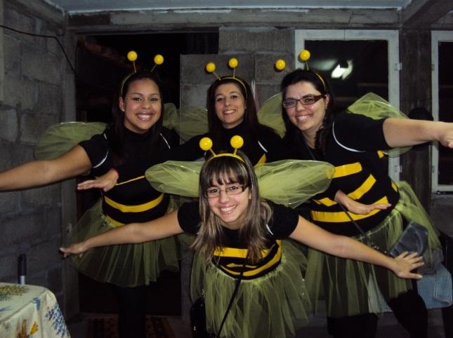 Como foi o vosso Carnaval 2011? - Página 2 Suyane14