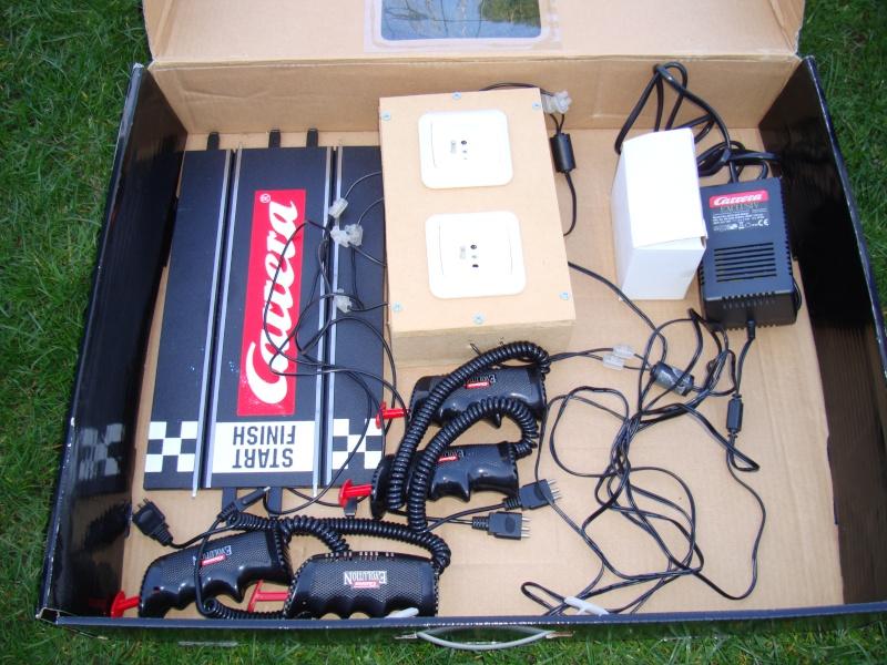 Circuit / rails Dsc00411