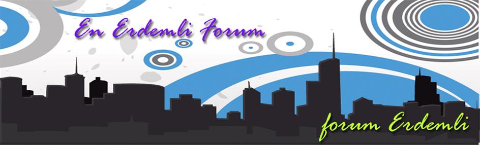 Forum Erdemli
