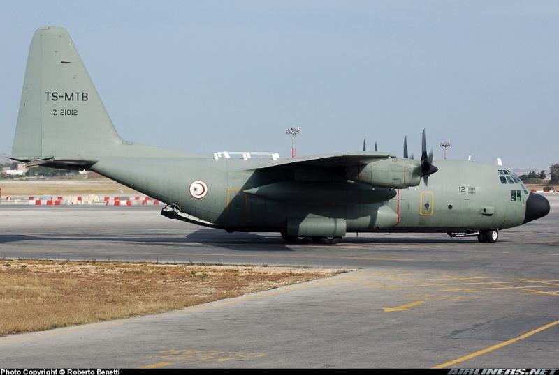 موسوعة الجيش التونسي  08742910
