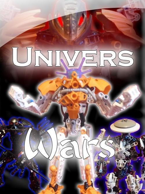 [Stop-Motion] Projet: univers wars Afiche10