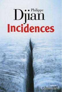 [Djian, Philippe] Incidences Philip12