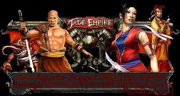 Jade Empire Eo