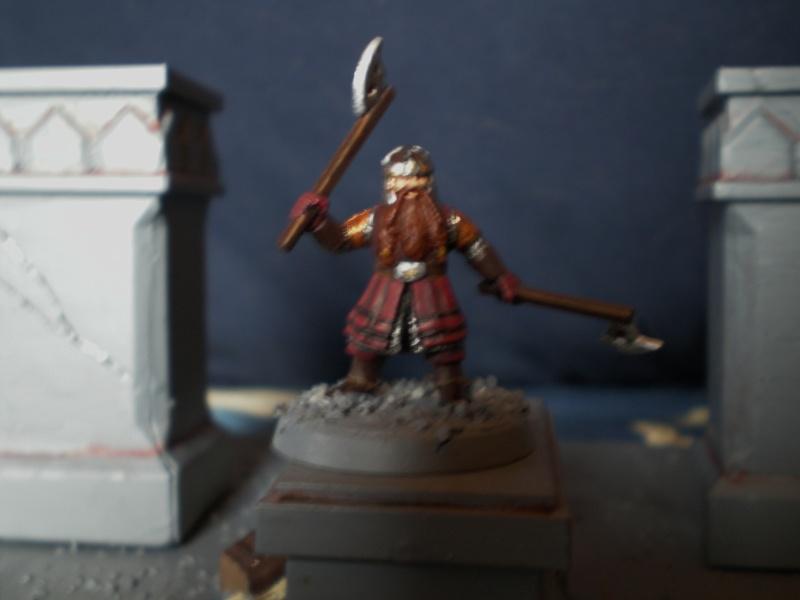 Gimli et Gandalf Commun12