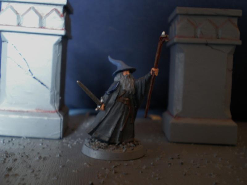 Gimli et Gandalf Commun13