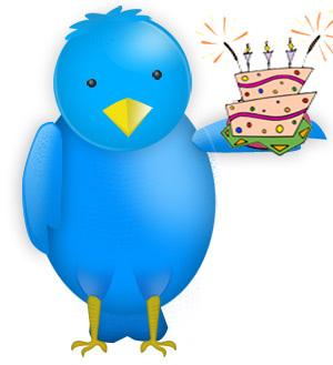 Twitter faz cinco anos. Conheça os números do sucesso 44508110