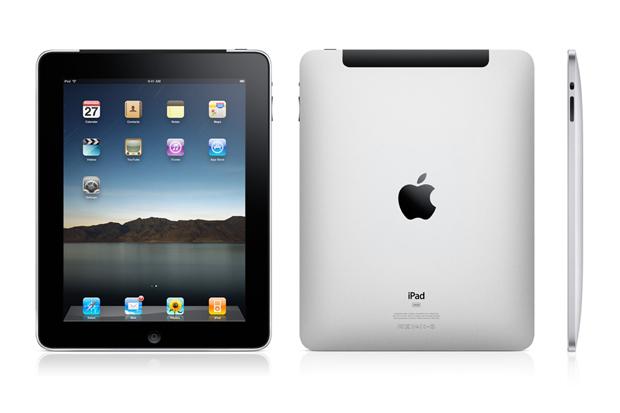 Sob chuva, Apple entregou ontem 500 mil iPads 2 Apple-12