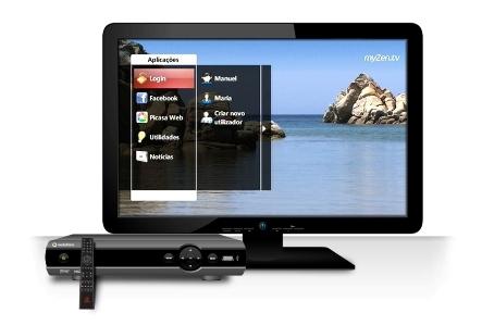 Vodafone lança aplicações para a TV Appsvo10