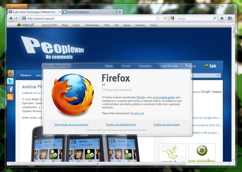 Firefox 4.0 Final – Disponível para download Firefo10