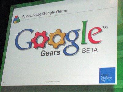Fim do Google Gears abre nova era na web Google12