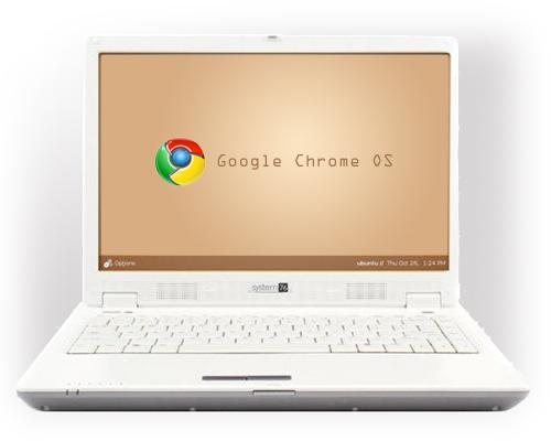 Google e Asustek preparam portátil de US$ 200 Google13