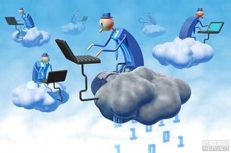Microsoft e Novabase fazem acordo para distribuir software na nuvem Illust10