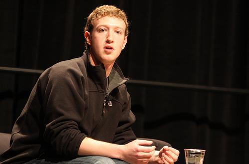 Time: Zuckerberg é a personalidade do ano Mark-z10