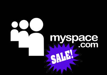 Será que alguém ainda quer o MySpace? Myspac10