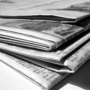 Força Aérea norte-americana bloqueia jornais on-line Newspa10