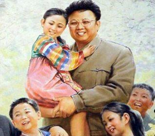 Coreia do Norte chega à Coreia do Sul através de redes sociais North-10