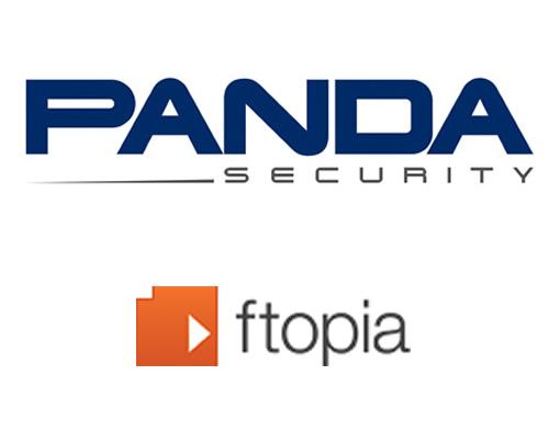 Panda celebra parceria com ftopia Pandas10