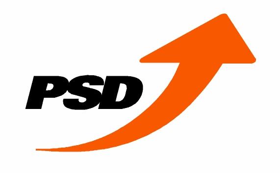 PSD estreia novo «site» na Internet Psd10
