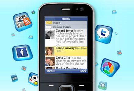 Facebook compra desenvolvedora de apps Snaptu Snaptu10
