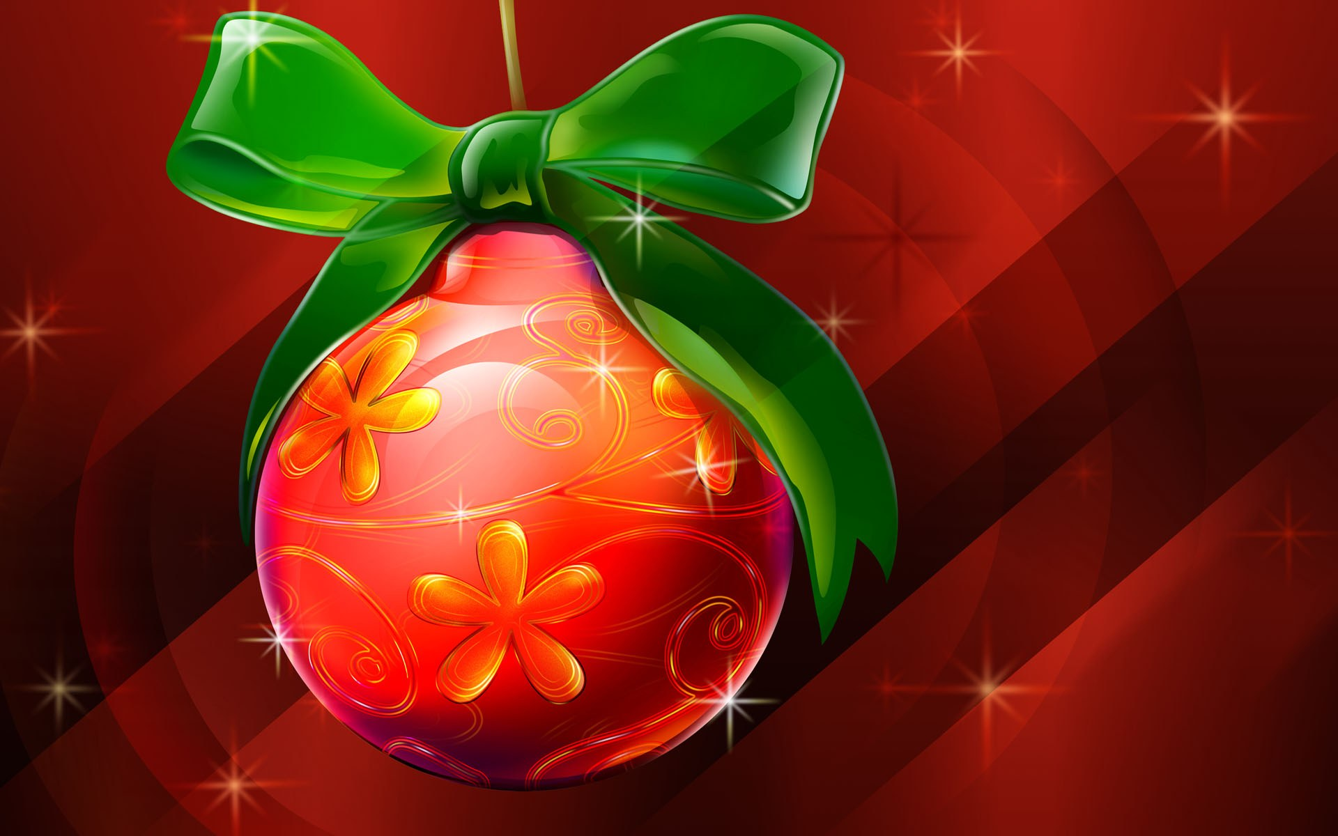 Pack de Wallpapers de natal Wallpa10