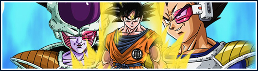 .:: Dragon Ball Z RPG On-Line ::.