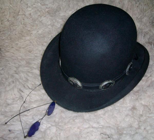 trouver son chapeau Old West Melon_10