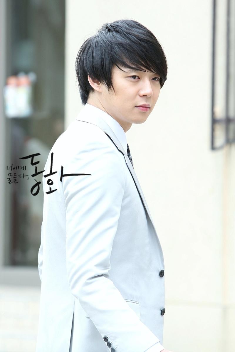 TIK Micky Yoochun YOOCHUN<3 12707010