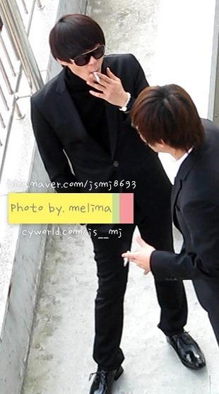 TIK Micky Yoochun YOOCHUN<3 Eab08410