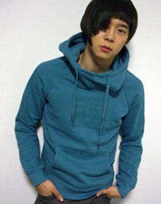 TIK Micky Yoochun YOOCHUN<3 Micky410