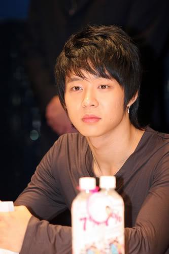 TIK Micky Yoochun YOOCHUN<3 Sss-110