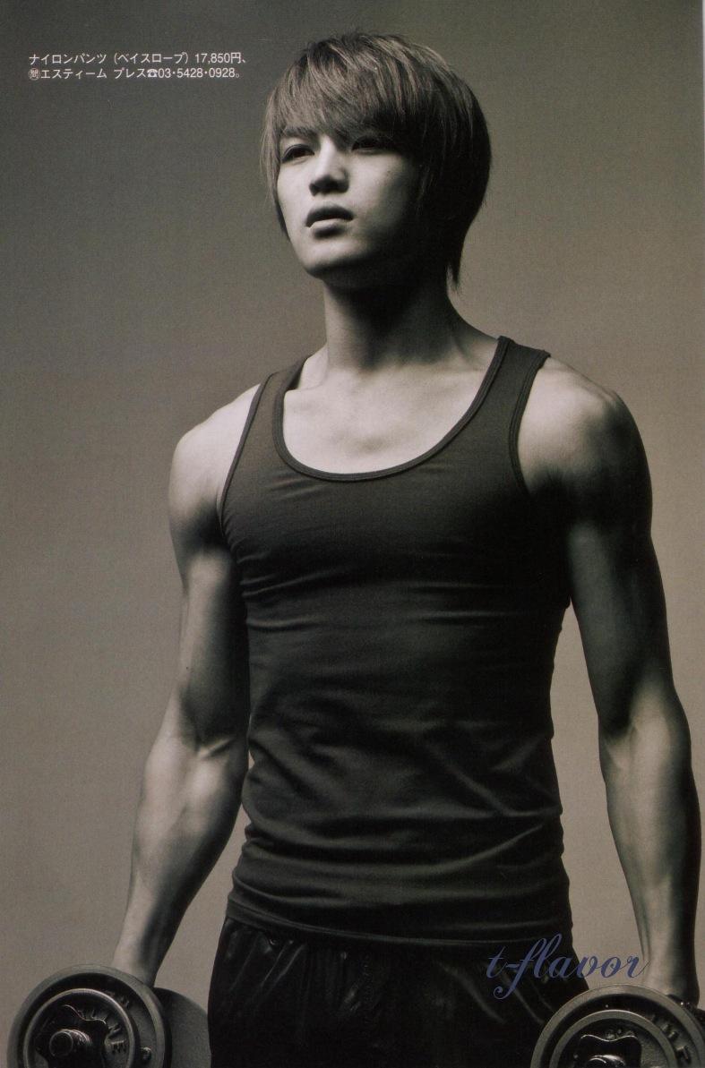 Tik Jaejoong Jaejoong Hero W2djwm10