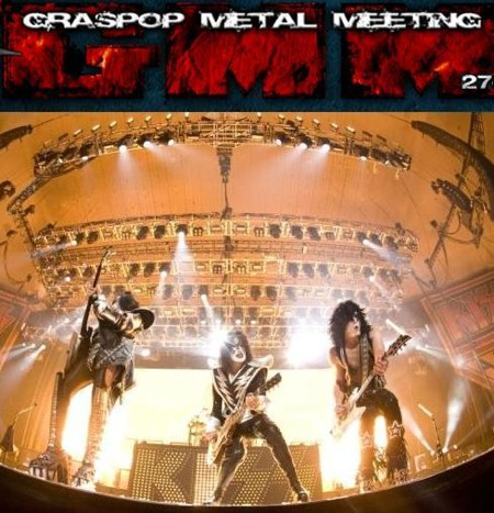 Graspop le 27 Juin 2010 . Clôture la tournée Européenne...   Graspo12