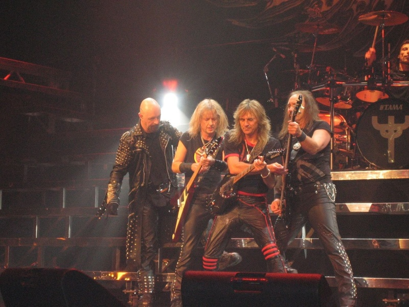 Judas Priest sur la fin....... Judas210