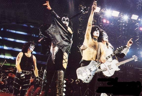 Alive  Worldwide  1996/1997 Kiss_f10