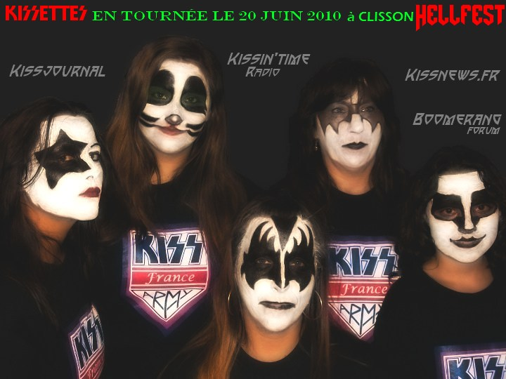 LE COIN KISSETTES ! - Page 5 Les_ki11