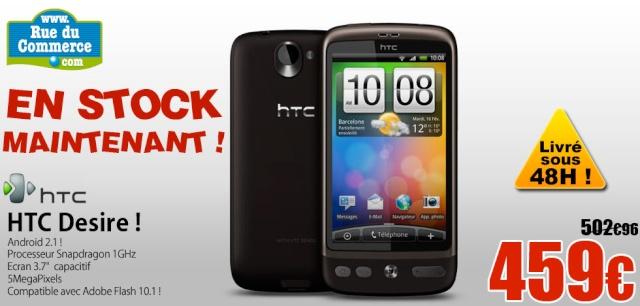 [INFO] Ou trouver le HTC Desire - Page 4 Prehom11