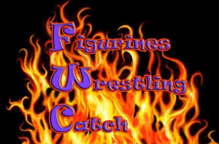 fwc:figurine wrestling catch Logo_f10