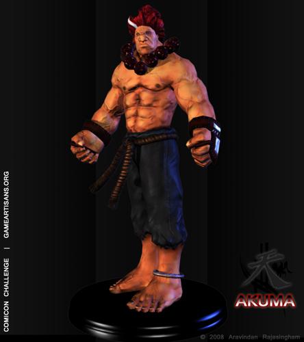 Ryu s'est mis à dos Ken... 39-gam10